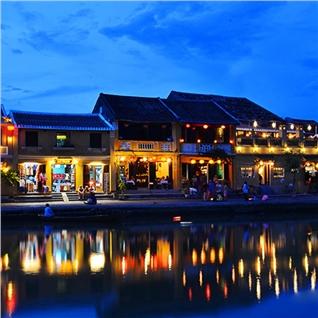Cùng Mua - Tour Free va Easy Le hoi ban phao hoa QT Da Nang 3N2D KS4*