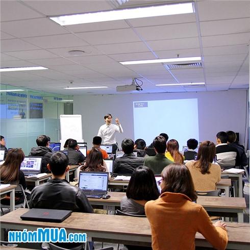 "4 buổi ""Tuyệt chiêu Marketing Facebook""- PA Marketing Academy"