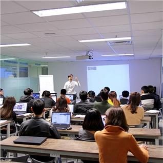 "Cùng Mua - 4 buoi ""Tuyet chieu Marketing Facebook""- PA Marketing Academy"