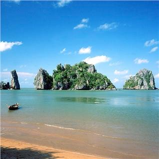 Cùng Mua - Tour dao ngoc Phu Quoc 3N3D - Khoi hanh 30/04 - Khong phu thu