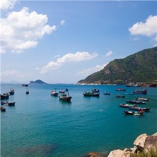 Cùng Mua - Tour du ngoan bien mien Trung - Quy Nhon- Phu Yen 3N3D