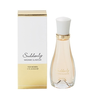 Cùng Mua (off) - Nuoc hoa Suddenly Madame Glamour 50ml