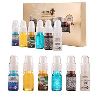 Cùng Mua - Gift set 6 chai serum duong da cao cap Dream Skin Element 100