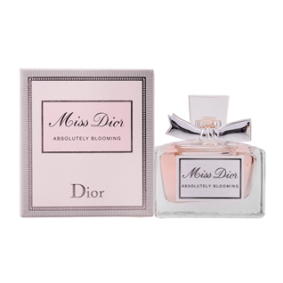 Cùng Mua - Nuoc hoa nu DIOR Miss Absolutely Blooming 5ml - Eau de Parfum