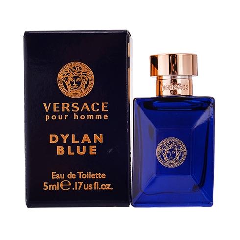 Nước hoa nam VERSACE Dylan Blue 5ml - Eau de Toilette