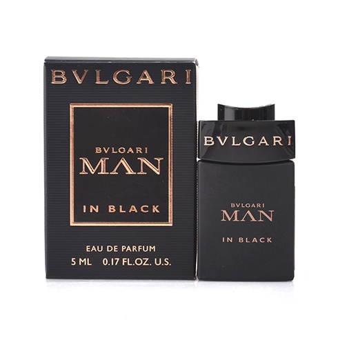 Nước hoa nam Bvlgari Man In Black 5ml - Eau de Parfum