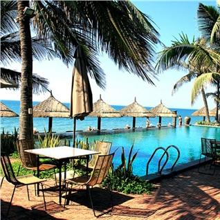 Cùng Mua - Lotus Village Resort 4* + an trua/toi - Khuyen mai mua he