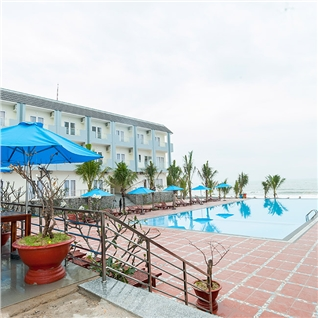 Cùng Mua - Tropical Ocean Resort tieu chuan 4 sao tai Binh Thuan