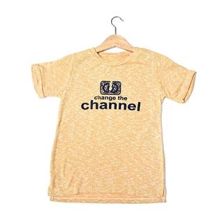 Cùng Mua - Ao len nu mau vang Change The Channel MS208