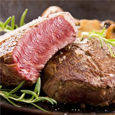 1kg thịt Kangaroo tươi nhập khẩu trực tiếp từ Úc