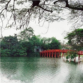 Cùng Mua (off) - Tour Ha Noi - Sapa - Ha Long - City tour Ha Noi 4N3D