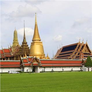 Cùng Mua - Tour Thai Lan- Bangkok- Pattaya 5N4D moi la, hap dan