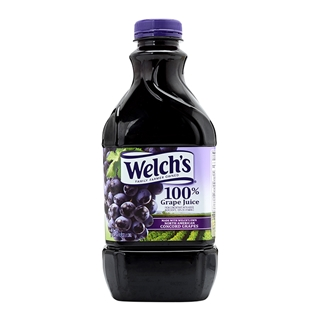 Cùng Mua (off) - Nuoc ep nho nguyen chat Welch's 1,36L