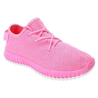 Cùng Mua - Giay sneaker nu Yeezy mau hong