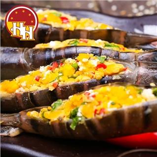 Cùng Mua - Buffet nuong va lau khong khoi menu moi- Nha Hang Seoul BBQ