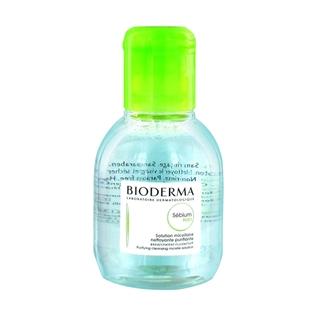Cùng Mua - Nuoc hoa hong tay trang Bioderma 100ml xanh