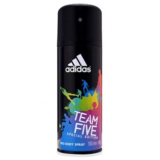Cùng Mua - Xit khu mui toan than Adidas Team Five
