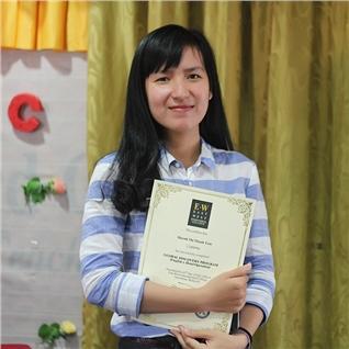 Cùng Mua - Khoa hoc International Professional CMO tai East West