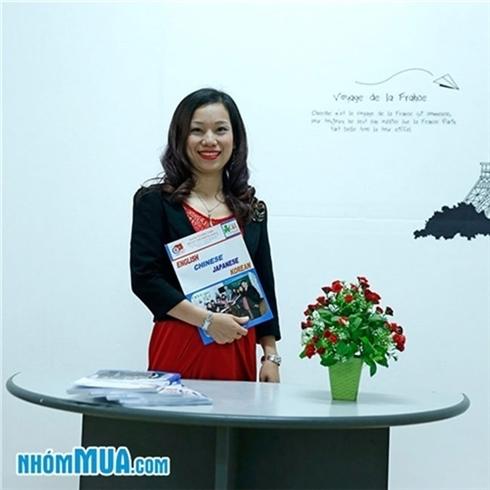 8 buổi giao tiếp Tiếng Anh Ms Alex- Alex Vuong English Center