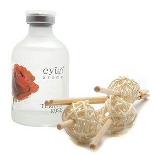 Cùng Mua - Tinh dau khuech tan Eyun Aroma lo 55ml huong hoa hong