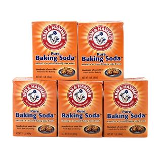 Cùng Mua - Combo 5 hop Baking Soda hon 2kg da cong dung - My