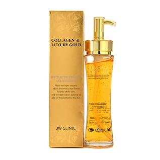 Cùng Mua - Collagen Luxury Gold 3W CLINIC tai tao duong trang da