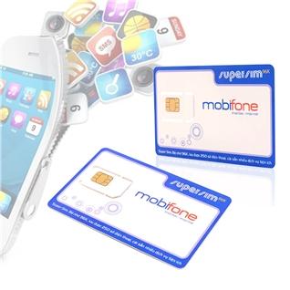 Cùng Mua - Sim 3G/4G Mobifone goi F500 xai ca nam khong can nap tien