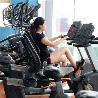 Cùng Mua - 02 thang tap gym full time+Xong hoi - Tuan Vu fitness Lo Duc