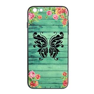 Cùng Mua - Op lung iPhone 6 Plus/6S Plus hoa tiet van noi 1
