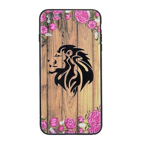 Ốp lưng iPhone 6 Plus/6S Plus họa tiết vân nổi 3