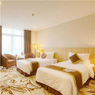 Cùng Mua - The Reed Hotel Ninh Binh tieu chuan 4 sao