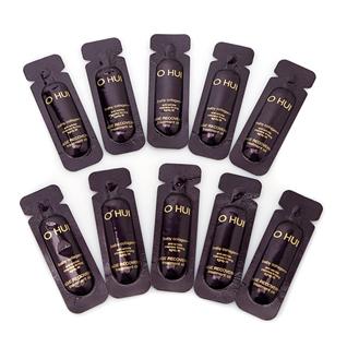 Cùng Mua - 10 sample tinh dau OHUI Age Recovery Treatment chong lao hoa