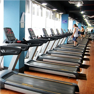 Cùng Mua - Tap gym 1 thang fulltime + Xong hoi - Tuan Vu Fitness Lo Duc