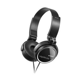Cùng Mua - HEADPHONE SONY MDR-XB250/BQE