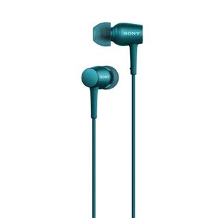 Cùng Mua - Tai nghe dang nhet tai Sony MDREX750APLME mau xanh la