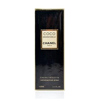 Cùng Mua - Nuoc hoa nu Chanel Coco Mademoiselle Eau De Parfum 100ml