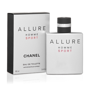 Cùng Mua - Nuoc hoa nam Chanel Allure Homme Sport Eau De Toilette 100ml