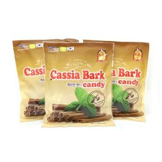 Cùng Mua - Combo 3 goi keo Que Cassia Bark Han Quoc (200g)