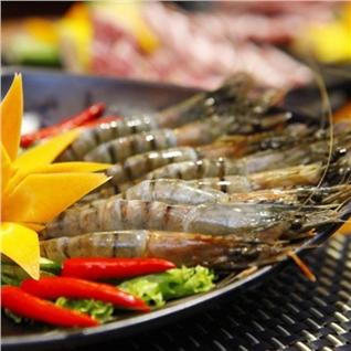 Cùng Mua - Buffet nuong lau Nhat menu cao cap + Free Pepsi - Yaki BBQ