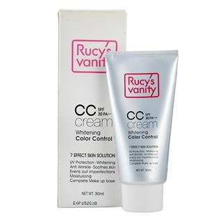 Cùng Mua - Kem CC Cream Rucy's Vanity SPF 30 PA+++ #21 30ml