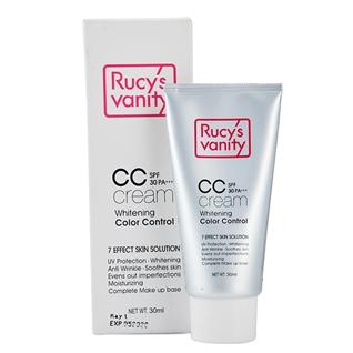 Cùng Mua - Kem CC Cream Rucy's Vanity SPF 30 PA+++ #23 30ml