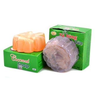 Cùng Mua - Combo 2 xa bong trang da Cuu Long (sa + lavender)