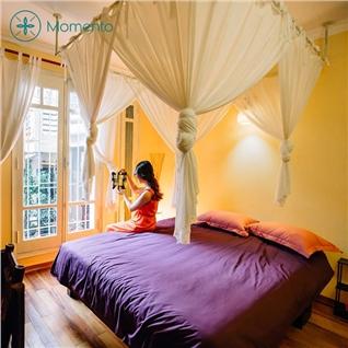 Cùng Mua - Nghi duong 3N2D sieu chat tai Momento Homestay Ha Noi