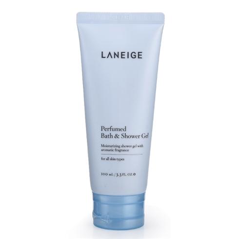 Sữa tắm nước hoa dưỡng thể cao cấp Laneige 100ml