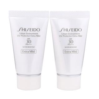 Cùng Mua - Combo 2 kem chong nang Shiseido SPF 30 PA+++ 20ml