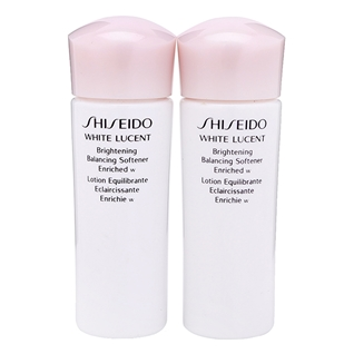 Cùng Mua - Combo 2 nuoc can bang da Shiseido White Lucent 25ml