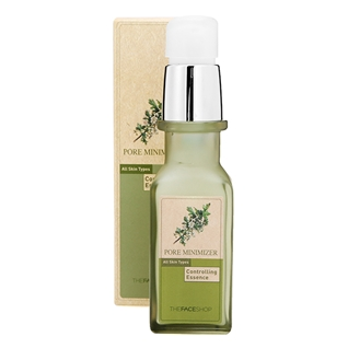 Cùng Mua - Tinh chat se khit lo chan long The Face Shop 40ml