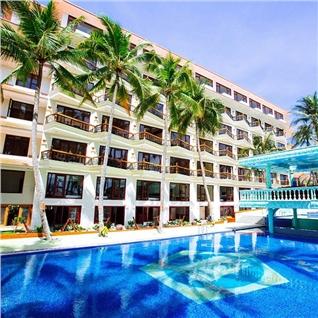 Cùng Mua - Resort Ca Ty Phan Thiet tieu chuan 4 sao -Gia soc khai truong