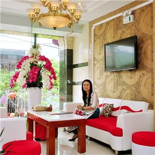 Cùng Mua - Khach san Dang Ha 2N1D Da Nang tieu chuan tuong duong 3*
