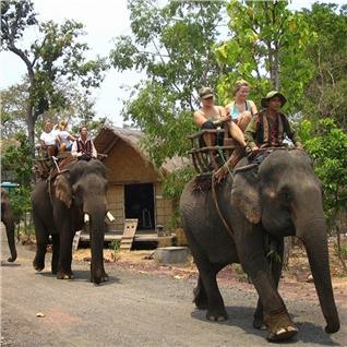 Cùng Mua - Tour kham pha xu so cao nguyen Buon Me Thuot 3N3D